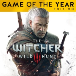 The Witcher 3: Wild Hunt – Game of the Year Edition (EU)