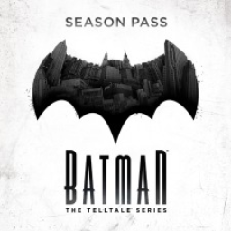 BATMAN – The Telltale Series (PS3)