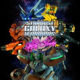 Stardust Galaxy Warriors: Stellar Climax (EU)
