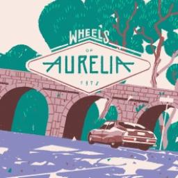 Wheels of Aurelia (EU)