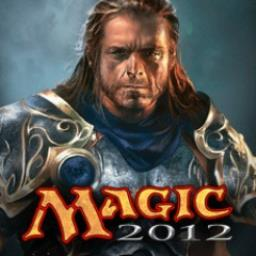 Magic: The Gathering - DotP 2012