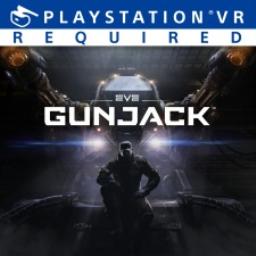 EVE: Gunjack (EU)