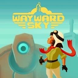 Wayward Sky (EU)