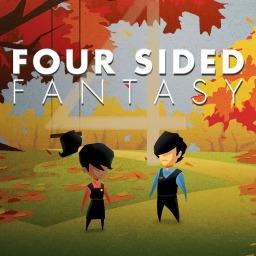 Four Sided Fantasy (EU)
