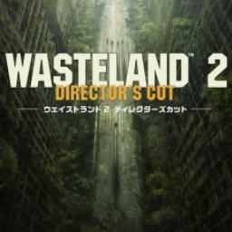 Wasteland 2: Director's Cut (JP)