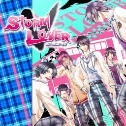 Storm Lover V (Vita)