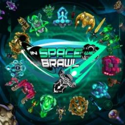 In Space We Brawl (JP)