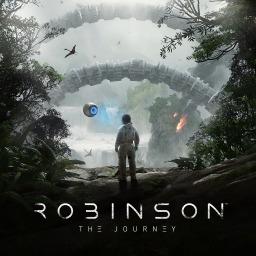 Robinson: The Journey (EU)
