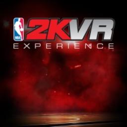 NBA 2KVR Experience (EU)