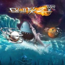 Pinball FX2 VR