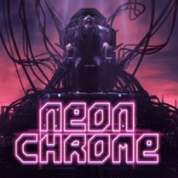 Neon Chrome (Vita)