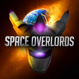 Space Overlords (Vita)