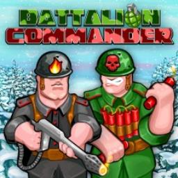 Battalion Commander (Vita)