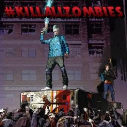 #KILLALLZOMBIES (Vita)