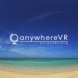 anywhereVR