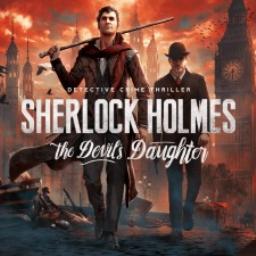 Sherlock Holmes: The Devil's Daughter (JP)