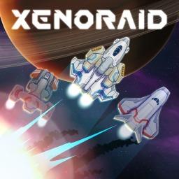 Xenoraid (Vita)