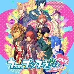 Uta no*Prince-sama: Repeat LOVE (Vita)