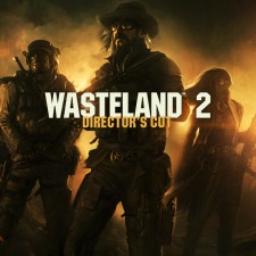 Wasteland 2: Director's Cut (KR)