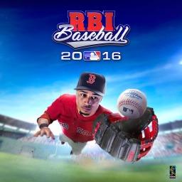 R.B.I. Baseball 16 (EU)