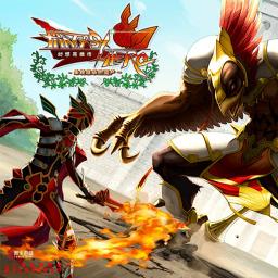 Fantasy Hero: Unsigned Legacy (CN) (Vita)