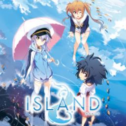 ISLAND (Vita)