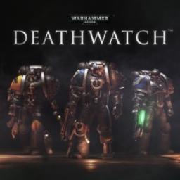 Warhammer 40,000: Deathwatch (EU)