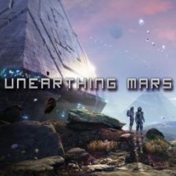 Unearthing Mars (EU)