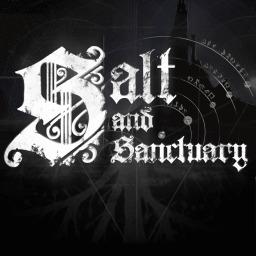Salt and Sanctuary (Vita)