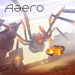 Aaero (Delisted)