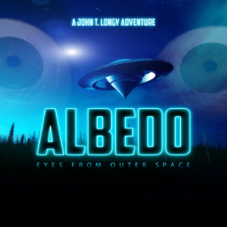 Albedo: Eyes From Outer Space (JP)