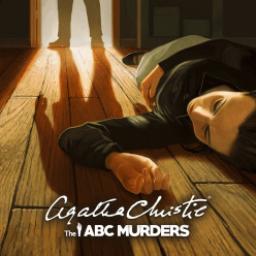 Agatha Christie - The ABC Murders (JP)