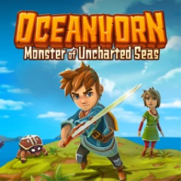 Oceanhorn - Monster of Uncharted Seas (Vita)
