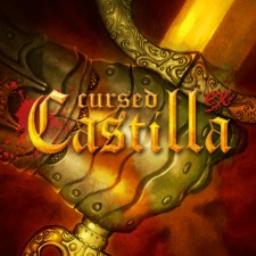 Cursed Castilla (Maldita Castilla EX) (Asia)