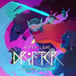 Hyper Light Drifter (JP)