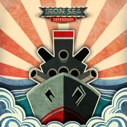 Iron Sea Defenders (EU)