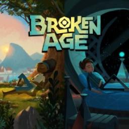 Broken Age (Physical)