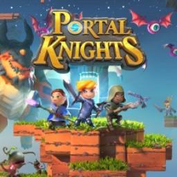 Portal Knights (JP)