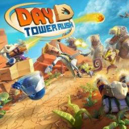 Day D Tower Rush (EU)