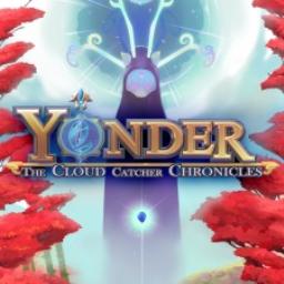 Yonder: The Cloud Catcher Chronicles (EU) (PS4)