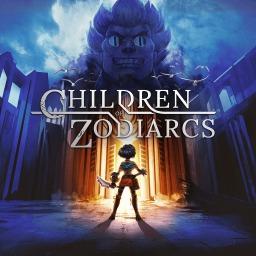 Children of Zodiarcs (EU)