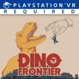 Dino Frontier (EU)