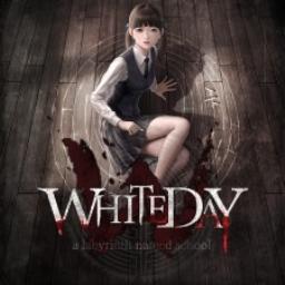 White Day: A Labyrinth Named School (EU)