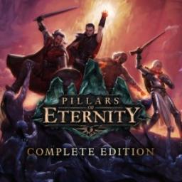 Pillars of Eternity: Complete Edition