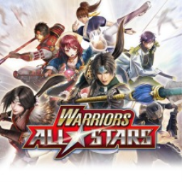 Warriors All-Stars (EU)