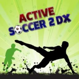 Active Soccer 2 DX (Vita)