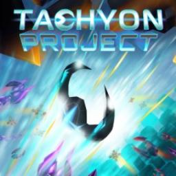 Tachyon Project (Asia) (Physical) (Vita)