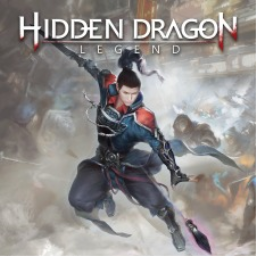 HIDDEN DRAGON LEGEND