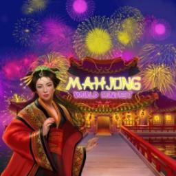 Mahjong World Contest (EU)