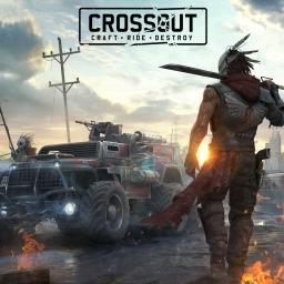 Crossout (JP)